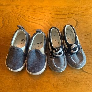 H&M Baby Boys Shoes